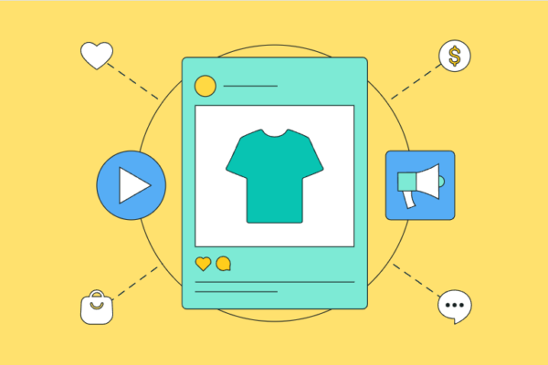 Sprout Social | Shoppable content: The new way of buying online (and 3 brands doing it right)